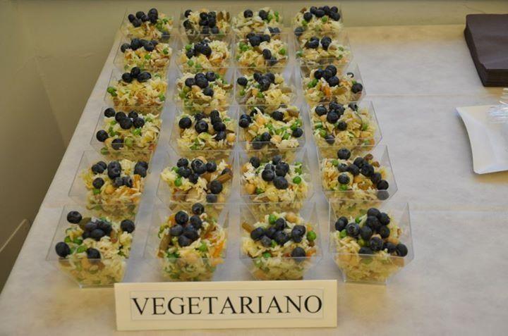Per i vegetariani