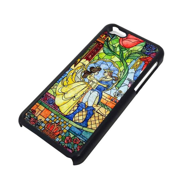 BEAUTY AND THE BEAST Disney iPhone 5C Case – favocase