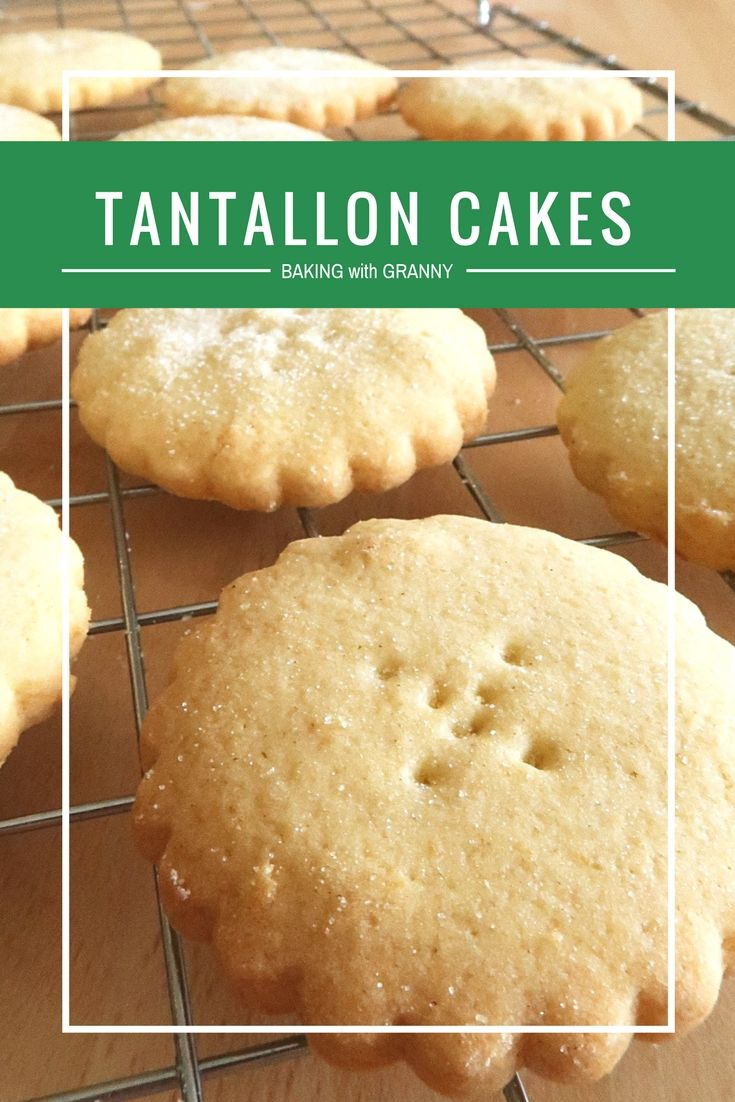 Tantallo Cakes. Tantallo Cakes. Zesty Scottish shortbread biscuits with a lemon twist. Named after the infamous Tantallon Castle in North Berwick, East Lothian.