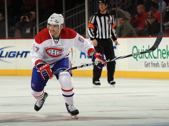 Max Pacioretty's New Contract and an NHL CBA Update