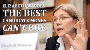 The Speech That Could Make Elizabeth Warren the Next President of the United States