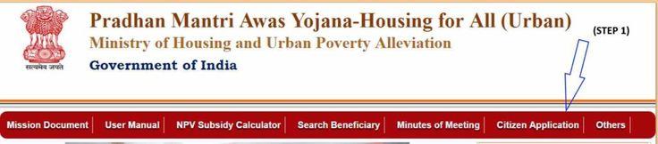 PM Awas Yojana Online Form – PMAY {Awas Yojana} Apply Online
