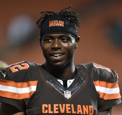 NFL grants Browns WR Josh Gordon conditional reinstatement - WFMJ.com News weather sports for Youngstown-Warren Ohio