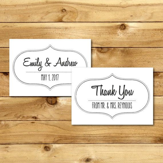 12 best Thank You Cards images on Pinterest Card patterns, Card