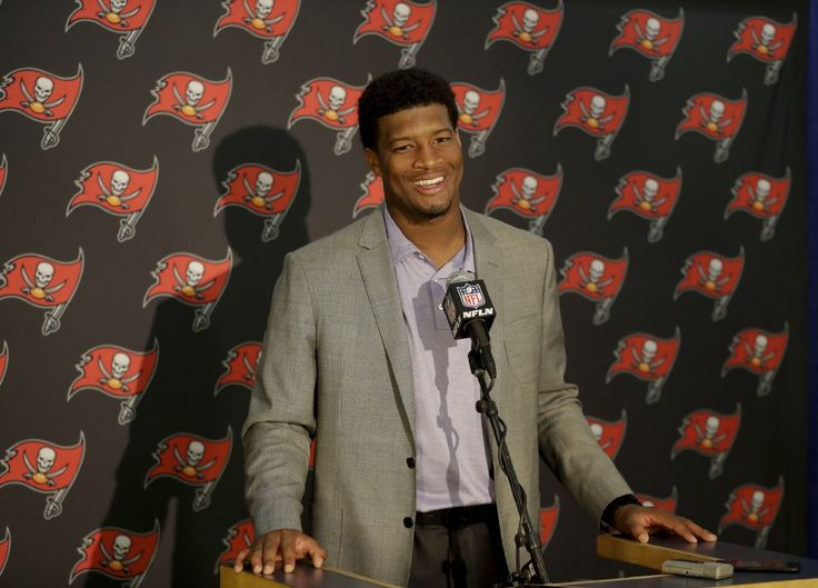Jamies Winston's dangerous message that men should be 'strong' and girls should be'quiet'