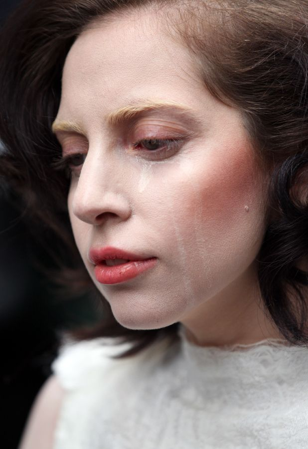 Who is lady gaga dating now 2012 3