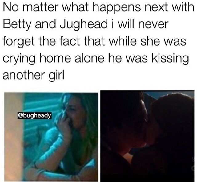 Toni kissed him and used him and aughhh