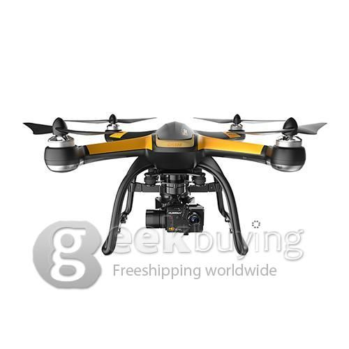 Image of Hubsan X4 Pro H109S High Edition 5.8G FPV With 1080P HD Camera 3 Axis Gimbal GPS RC Quadcopter