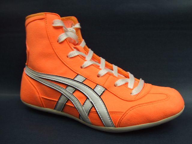 Wrestling shoes, Asics wrestling