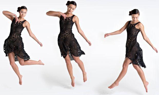 4D dress