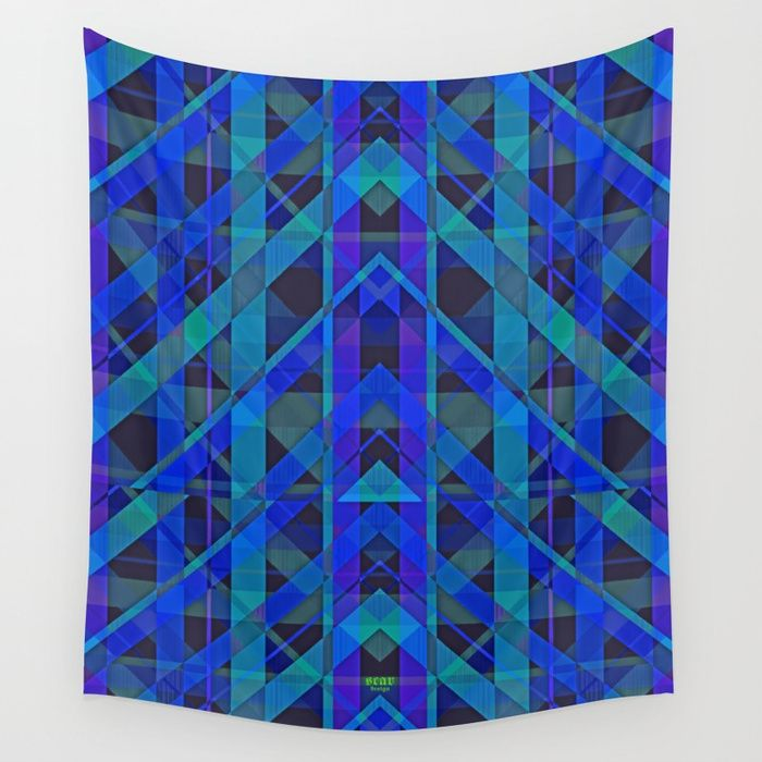 25% Off All Wall Tapestries by Scar Design!!! Alien Technology Geometric Modern Wall Tapestry  by Scar Design. #walltapestry  #tapestry #sales #discount #save #homegfts #gifts #art #design #fraternity #sorority #house #dorm #campus  #geometric #abstract  #teenager #blue #bachelor #popular #homedecor #modernhome #groovy #geometric #modern #family #style #online #shopping #art #design #modernwalltapestry #society6 #triangles #scardesign #giftsforhim #gitsforher #mancave