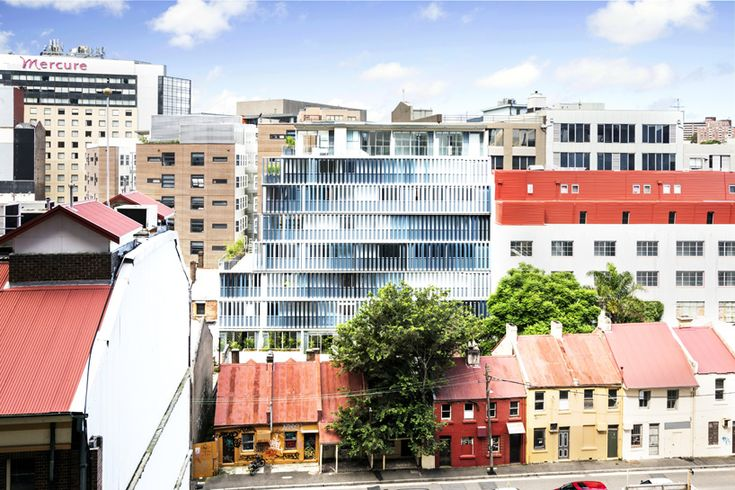 eden apartments by tony owen partners