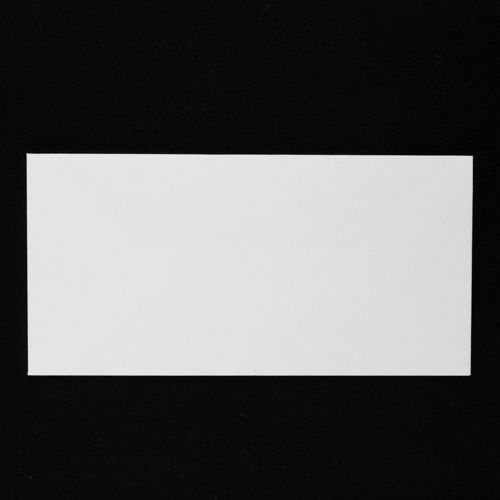 DL WHITE ENVELOPES (100gsm)