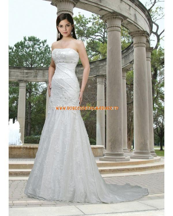 Davinci Robe de Mariée - Style 50073