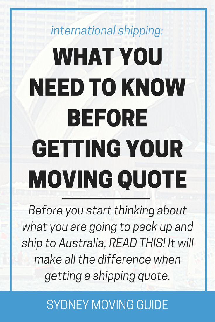 Movers Quote 263 Best Moving To Australia  Sydney Moving Guide Images On