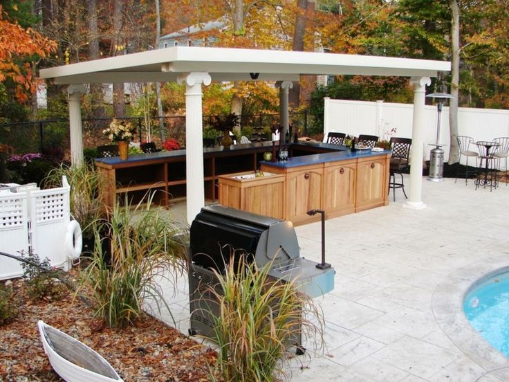 modern outdoor kitchen (36)