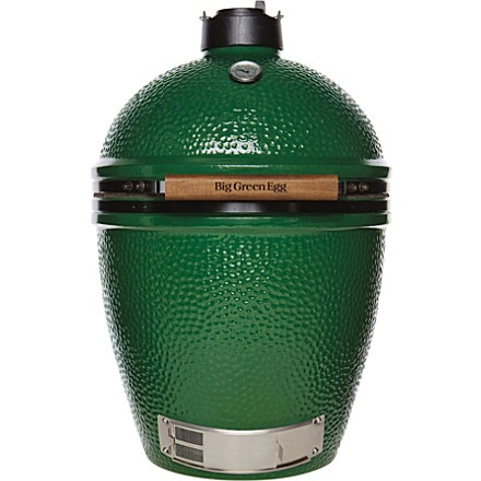 BIG GREEN EGG Medium Big Green Egg outdoor cooker and barbecue