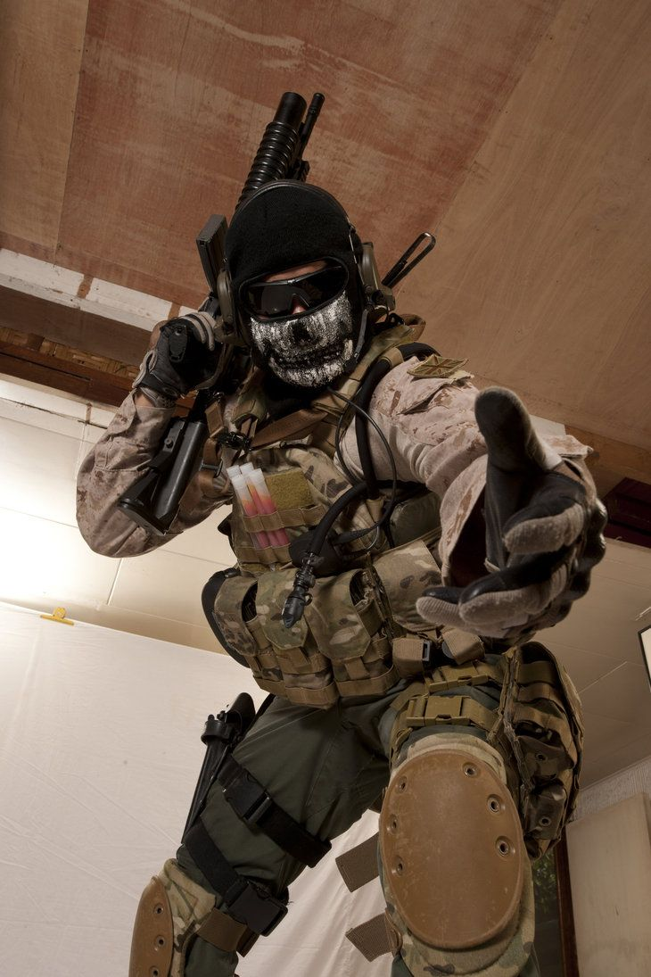 17 best Call of Duty - cosplay! images on Pinterest