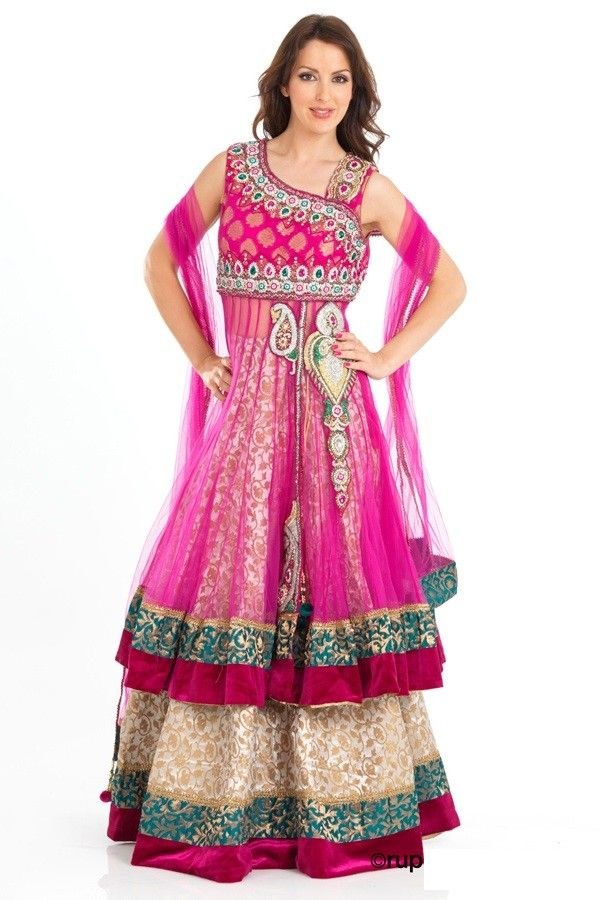 New Pakistani Dress Design | Pakistani Latest Fashion Dresses Designs  Styles.2012