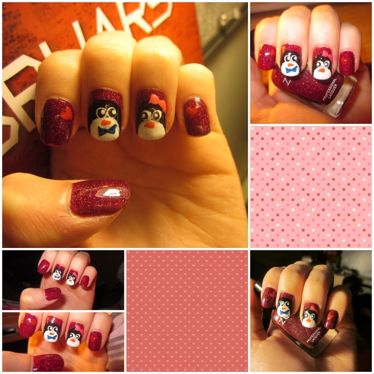 Mejores 28 imágenes de uñas para niñas en Pinterest | Uñas bonitas ...