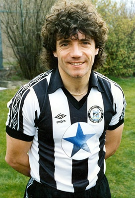 Kevin Keegan - 'I will love it if we beat them ? LOVE IT!'