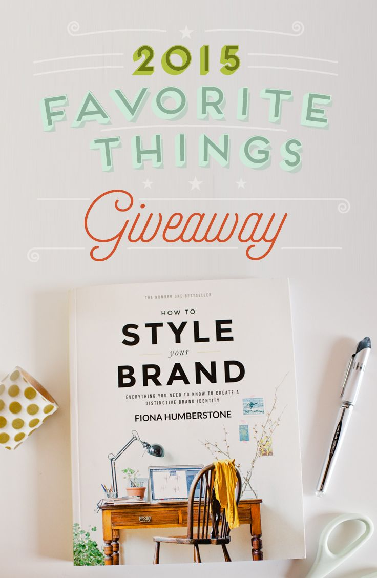 Competition / Giveaway <3