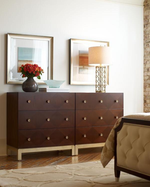 HH20-206-ES-Duo Bunching Dresser