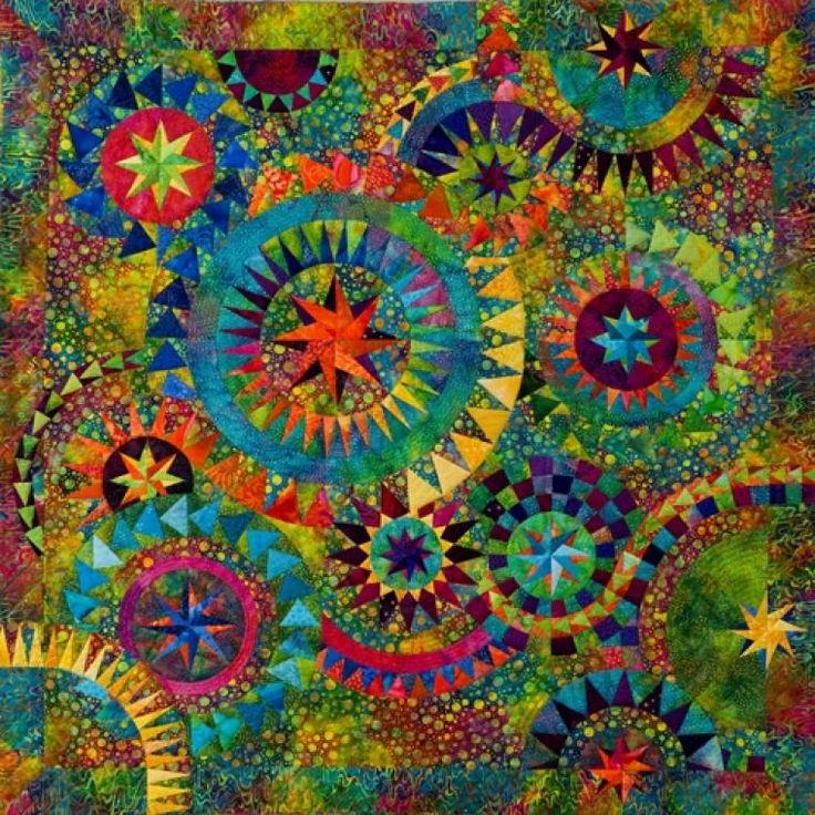 71 best quilts images on Pinterest   Patchwork quilting, Textile ... : quilting videos online free - Adamdwight.com