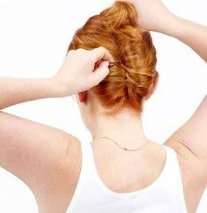Easy Formal Hairstyles For Medium Hair | Easy Updos For Medium Length Hair | How To Do Up Hairstyles For Long Hair 20191021