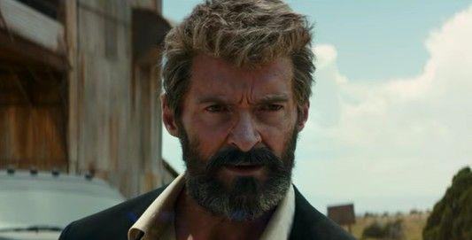 Here is Logan in the Grace trailer http://go.shr.lc/2lhymOU #logan #xmen #professorx #wolverine #logantrailer #mutant #logangracetrailer