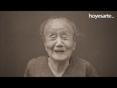Hiroh Kikai. Retratos de Asakusa - YouTube