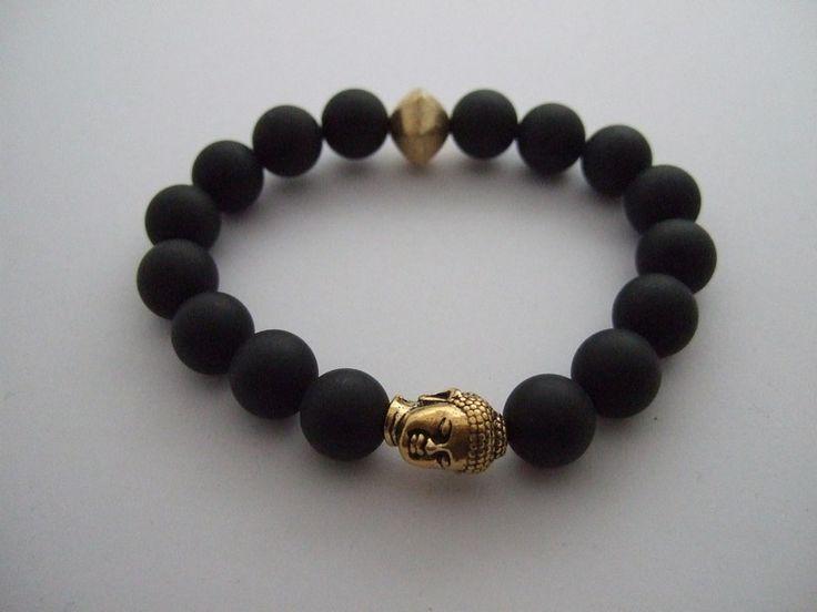 Armbänder - Buddha Armband YOGA - ein Designerstück von Aledani bei DaWanda