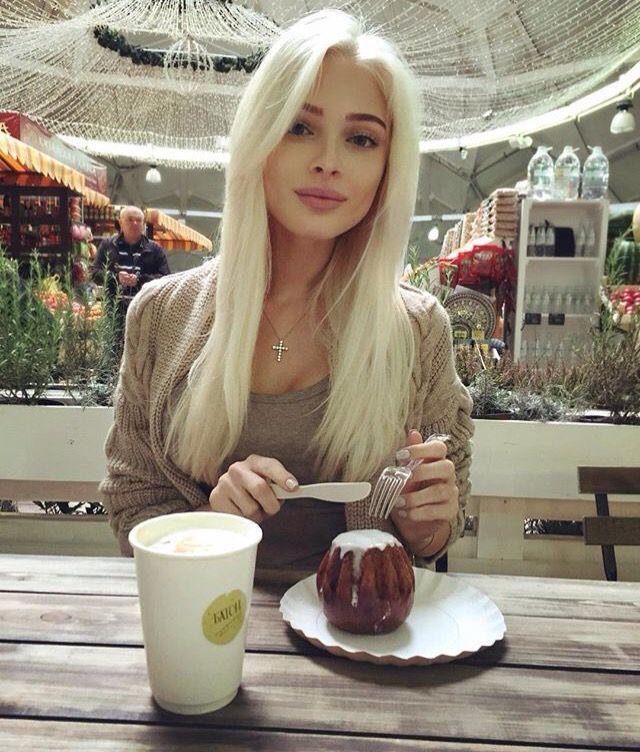 Something Gorgeous swedish blondes girls interesting phrase