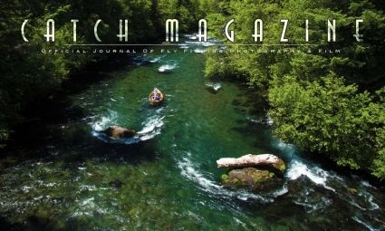 fly fishing magazine | Northern California fly Fishing Guide ...