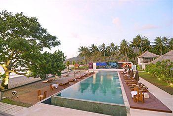 Living Asia Resort, Lombok - West Nusa Tenggara, Indonesia - Webjet Accommodation