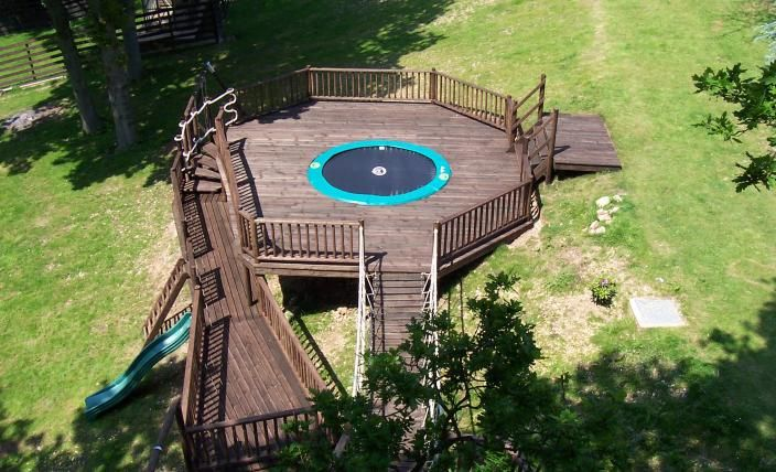 44 best images about kid s treehouses by blue forest on
