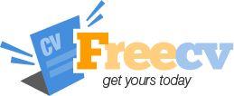 Free CV, #CV_Templates, CV builder