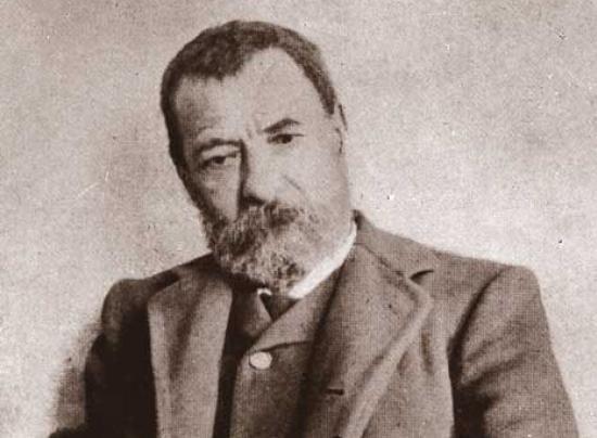 Αλέξανδρος Παπαδιαμάντης