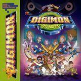 Digimon [Warner Bros.] [CD], 07449086