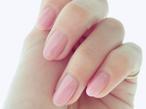 clear pink nail   透明感のあるclearなpinkを、さらに薄めに塗ってもらいました。  大好きなチュルンとしたnail♡   franの古川さん作。