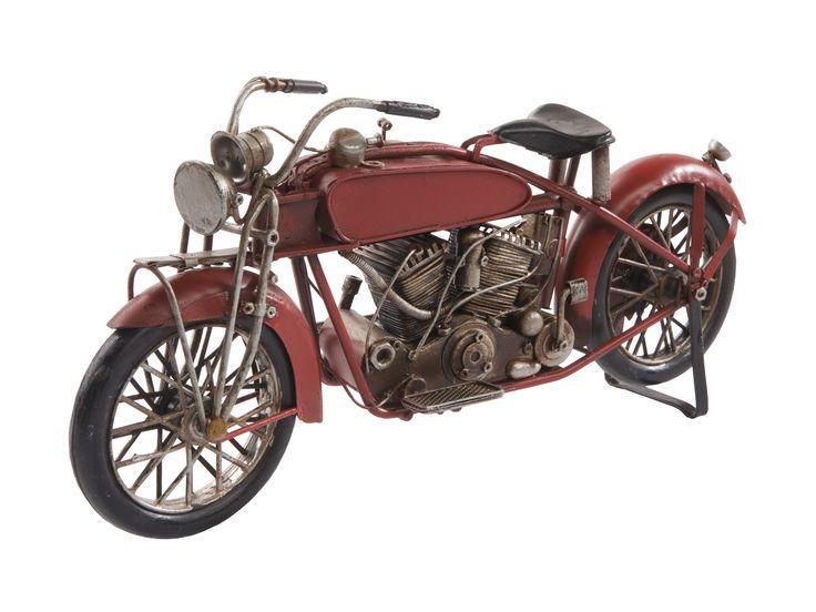 MODEL MOTORU