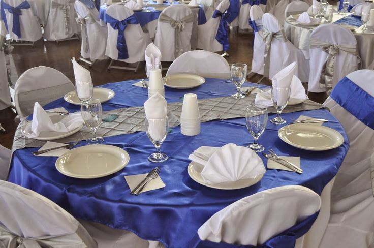wedding decorators utah 46 best images about blue and white on royal 9185