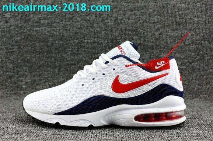Nike Air Max 93 Retro KPU Nice Mens