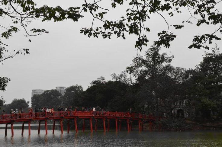 Travel to Vietnam: What to Do in Hanoi