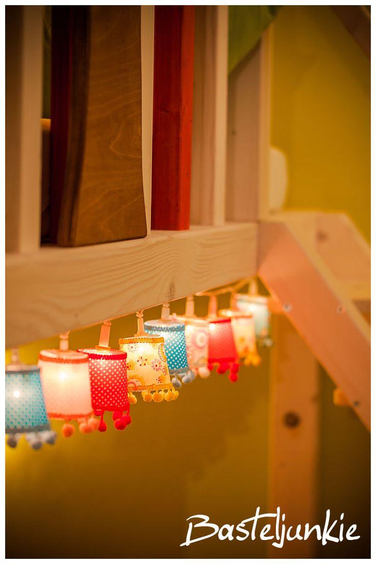 Ikea Cabinet Door Glass Replacement ~ 1000+ Bilder zu Hochbetten auf Pinterest  Mädchen Hochbetten