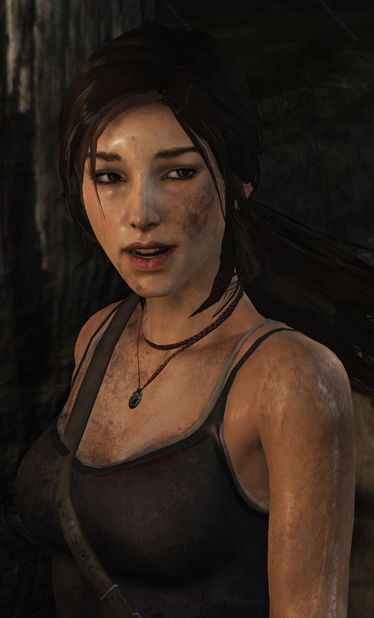 For the different incarnations of Lara Croft, featured in other continuities, see the Lara Croft...
