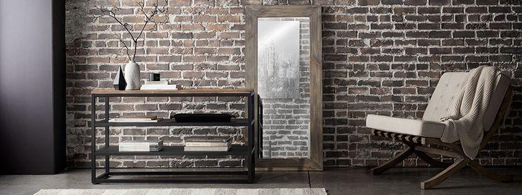 Miroirs: accents muraux décoratifs pour tous les foyers| Bouclair.com