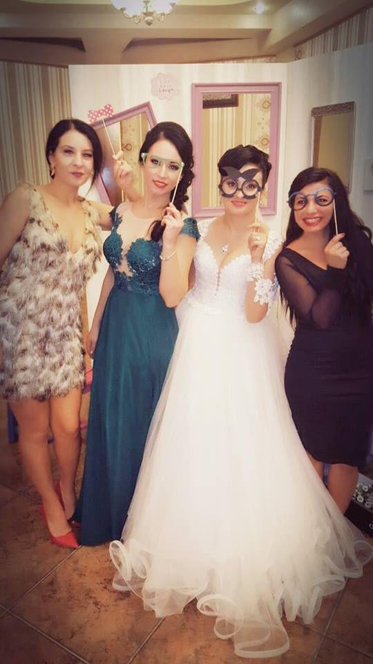 👰💍#restaurantprestige #prestigecraiova #locatienunta #nuntaperfecta #family #photooftheday #life #friends #crazy #partying #fun #instaparty #memories #night #outfit #music #funtime
