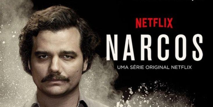 Serie basada en la vida de Pablo Escobar, uno de los narcotraficantes mas poderosos de todos los tiempos y Netflix se encarga de darle vida a Narcos.
