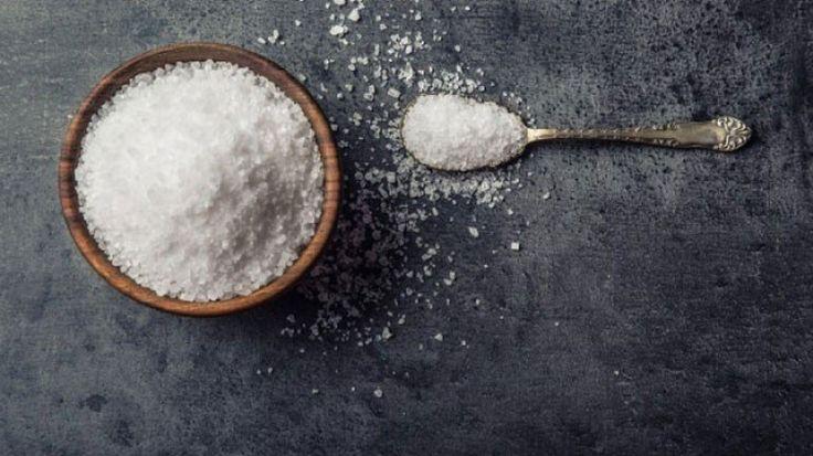 Επιστημονική μελέτη, ανατρέπει όσα μέχρι τώρα ξέραμε για το αλάτι στο φαγητό